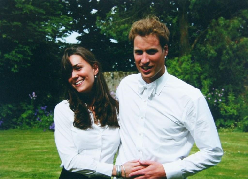 凱特公布「跟威廉王子戀愛」的真實過程 凱特:分手完才真正愛上...