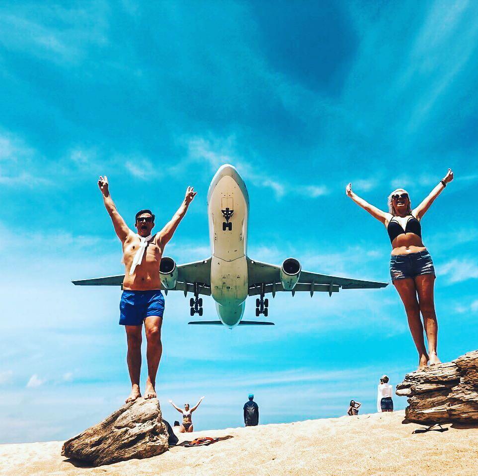 赴泰旅遊注意!在泰國此區域沙灘自拍「你就隨時會沒命」