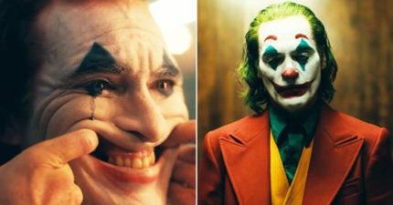 《小丑》首波預告曝光!2分鐘揭露「一定得微笑」的超悲慘童年 網崩潰:蝙蝠俠才是壞的?