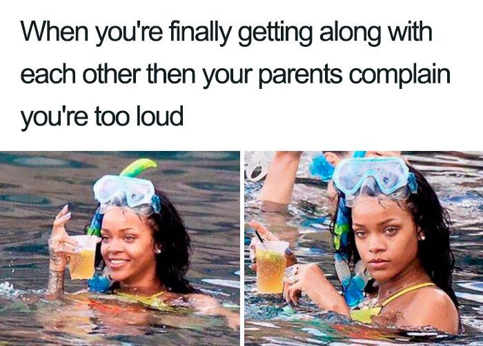 24張「跟兄弟姐妹一起長大」才懂的爆笑心機照 洗澡根本就是一場賽跑比賽!