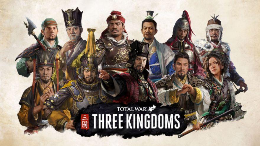 老外瘋迷新《三國》遊戲!竟連「英文版孫子兵法」都有...玩家讚爆:中國版《權力遊戲》!