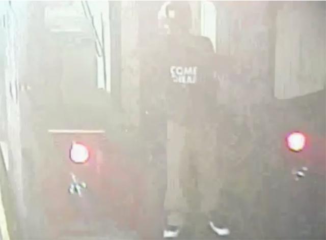 白目男狂按緊急剎車「害747輛地鐵誤點」 警察用「超羞恥方式」讓他付出代價!