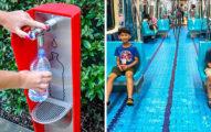 22個讓你「忍不住想拍手」的城市設計巧思 「北捷的地板」讓台灣被世界看到!