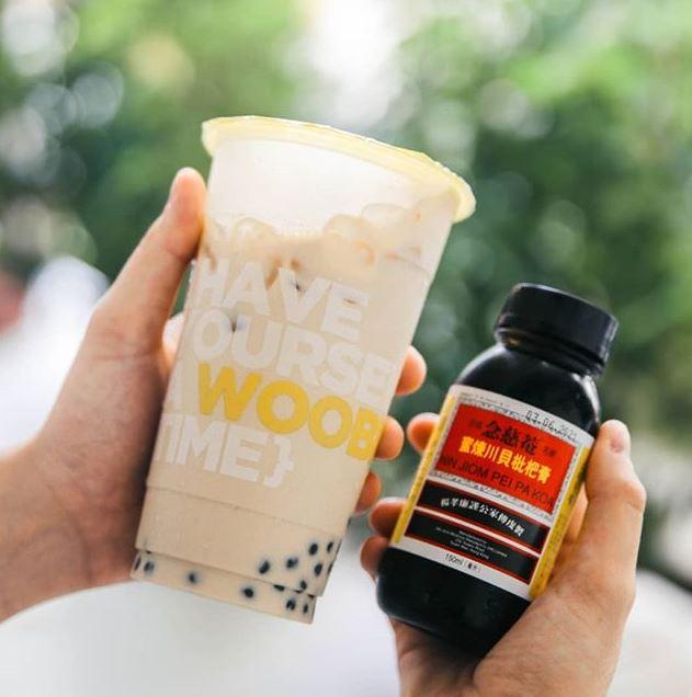 人氣茶飲推出「川貝枇杷膏珍奶」大爆紅 網看「超驚人熱量」讚爆:減肥必喝!