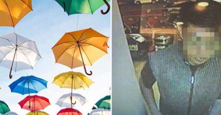 積蓄全沒!工程師為「買一把雨傘」被騙走168萬 5小時被騙30次崩潰了