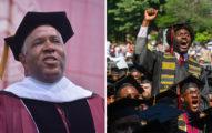 不捨400位學生畢業就負債 超狂富商豪氣「幫付清12.5億學貸」:去完成夢想吧!