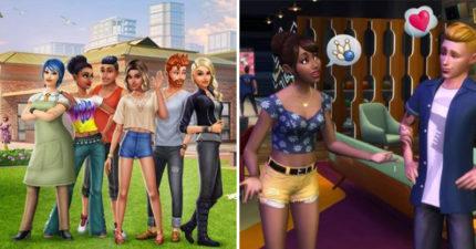 研究發現愛玩《模擬市民》會比一般人過得更健康 醫生公布「2個關鍵」讓人變快樂!