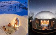 13個此生一定要住一次的「世界特殊主題飯店」 住在「巨型馬鈴薯」裡面過夜!