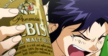 《新世紀福音戰士》美里是糟糕大人嗎?眼尖網友看「啤酒細節」驚:是人生贏家