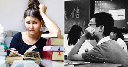 學測「公布錯誤成績」判定30萬人不及格!21位學生誤以為真傷心到「親手了結自己」...家長全崩潰