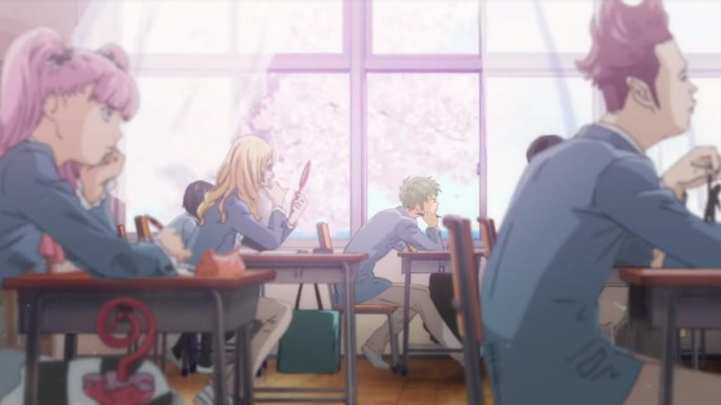 影/日清推出「如果《航海王》是高中生」超強動畫預告!「少女風索隆」網狂重看:表情讓粉絲全想歪~