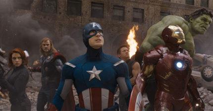 復仇者聯盟10個角色「最英雄的時刻」 緋紅女巫為拯救世界「親手了結」最愛的人