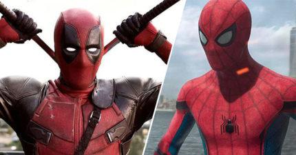 漫威透露將在《蜘蛛人3》裡「正式讓死侍出道」 團隊爆「超苦惱困境」讓網笑翻