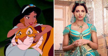盤點歷代迪士尼改編電影的「真人版公主」!還有誰比她更適合演「白雪公主」?