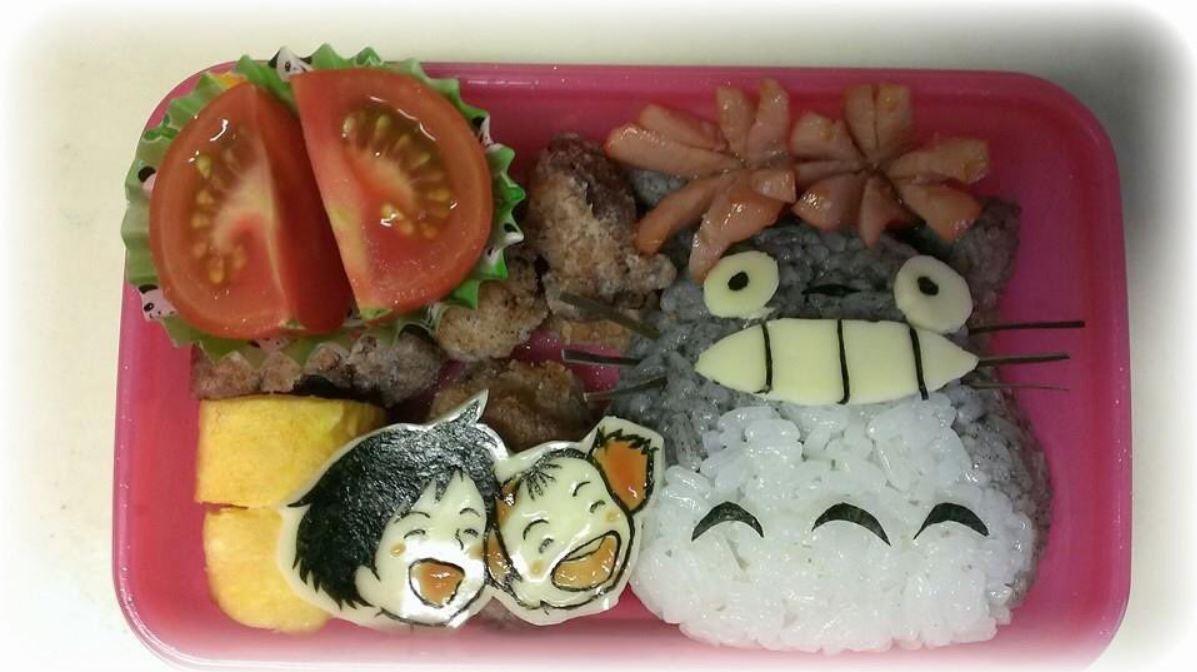 媽媽嘆幫兒帶便當卻「遭學校汙辱菜色」 一看「同學便當照」崩潰喊:日本主婦有什麼問題?