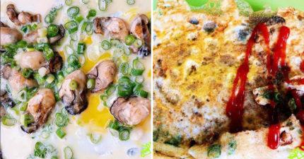 台南早餐店超補「雞佛蛋餅」大爆紅 重量級「6顆撲滿」網興奮:早上絕對硬爆!