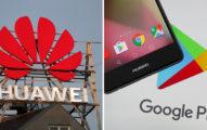 華為風波延燒全球「Panasonic跟進美國」 台灣中華電、台哥大宣佈「停賣新機」:保障消費者權益!