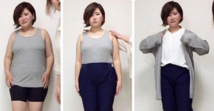 超實用「顯瘦穿搭IG」再胖也能瞬間瘦身!連白色衣服也能carry:必需永久收藏~