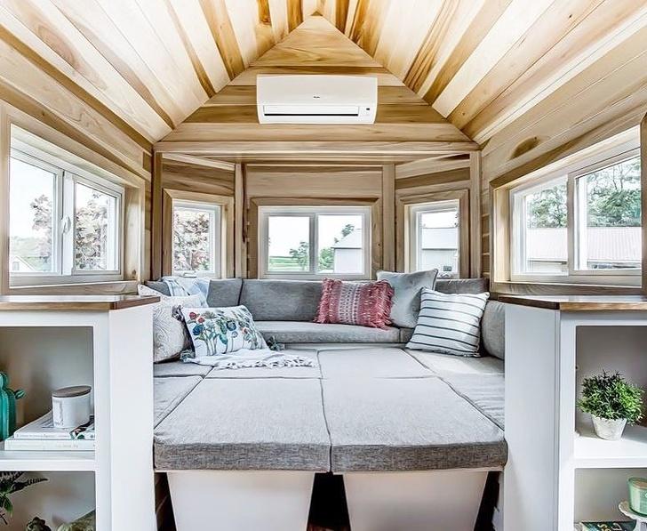 20個「閉上眼就能進入童話世界」的超狂臥室設計 把「海盜船」當睡床就是爽!