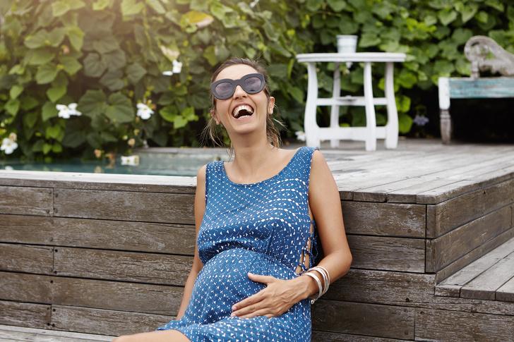 孕吐不舒服超心累?研究發現這是擁有「高智商寶寶」的超級好兆頭!