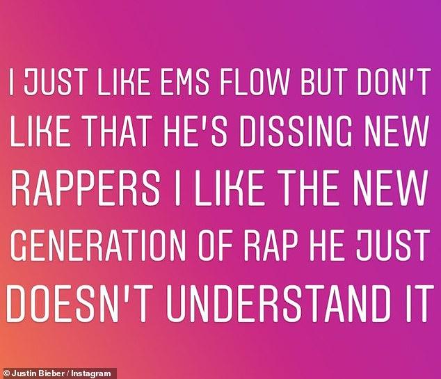 小賈狂嗆饒舌之神「不懂新世代的饒舌」 暗酸「阿姆太落伍」粉絲暴怒:你敢嘴神明?