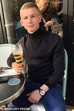 16歲男為了去夜店「偷走路人2年人生」 現在決定把「身份還給他」原因太老實!