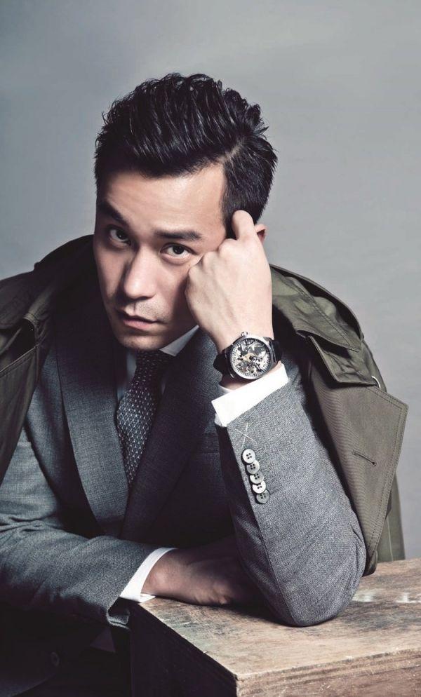 張孝全被爆去年秘婚「孩子已5個月大」 經紀人「親自回應」粉絲崩潰:老公少一個QQ
