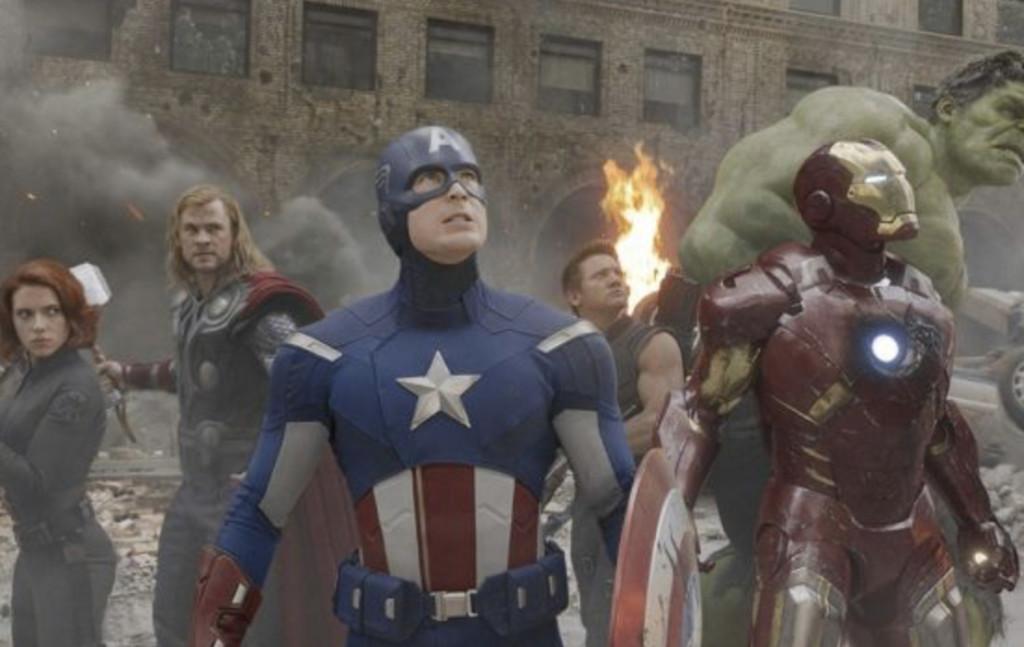 到底《復仇者聯盟4》上映多久可以「爆雷」? 導演親回:今天起封印解除!