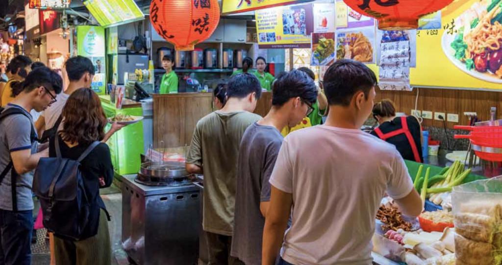 白目友狂炫耀「中國出門不用帶錢包」超美好 她用「台灣人日常便利」打臉:我們沒比較落後!