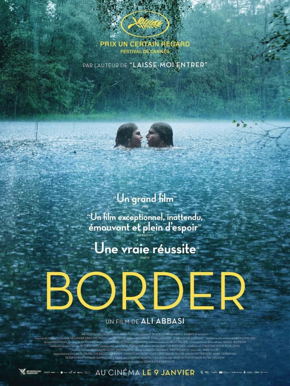 影評/《邊境奇譚》當你站在毀滅人類的邊界 什麼是善...什麼又是惡?