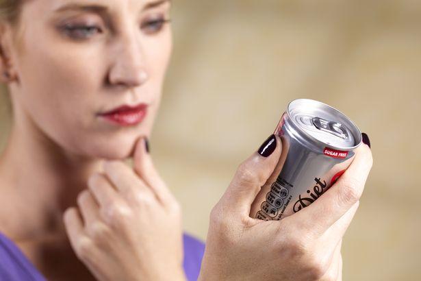 研究發現「低熱量飲料」對減肥超沒用:改喝「健怡可樂」照樣胖起來!