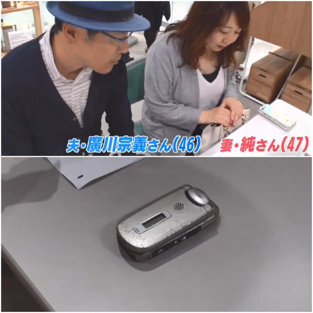 手機業者讓「中古機復活」幫圓夢 暖爸在亡妻手機找到「最後合照」淚崩:希望來世再做夫妻