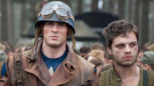 導演爆料巴奇早就知道「美國隊長結局」 他用「一句話」證明兄弟真愛!