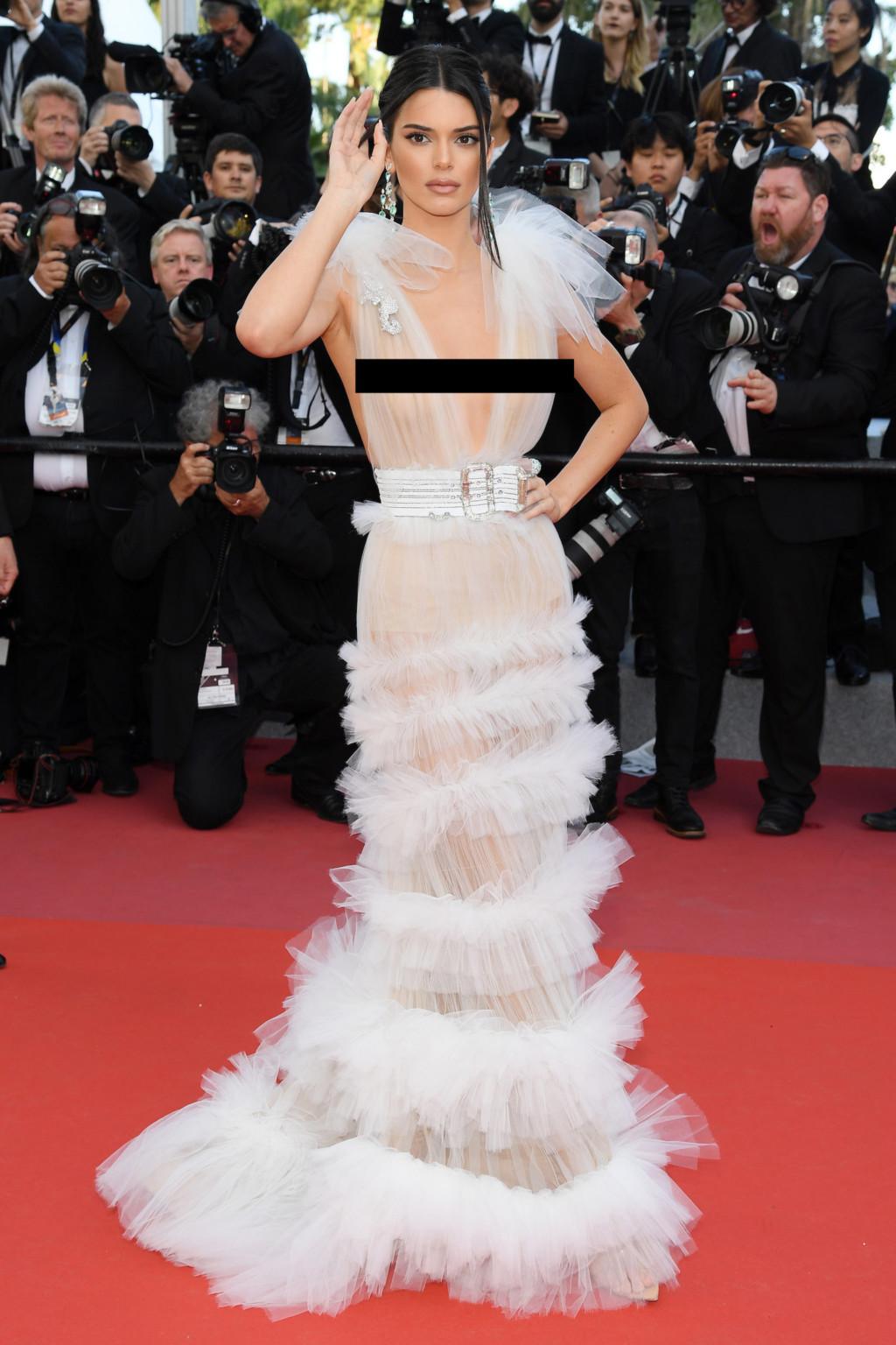 21個坎城影展的「歷屆最美女星」經典穿搭 戴安娜王妃32年無人能超越!
