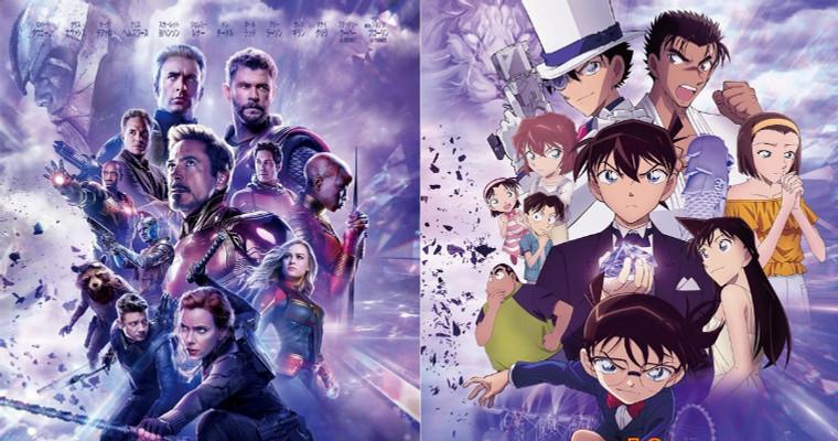 《復4》票房征服全球卻「慘輸給《柯南》」 敗因竟是日本人的「看電影目的」
