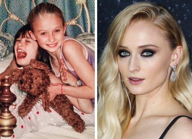 32張證明「從小就註定當大明星」的好萊塢童年萌照 復仇者「顏質太強」漫威超會選!