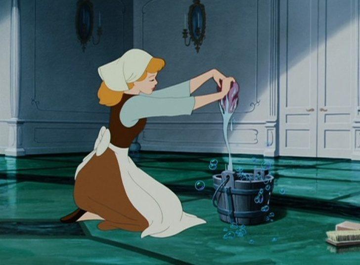 研究發現「做家務」可以讓你活更久 單是「折衣服」就可以提高12%生存機會!