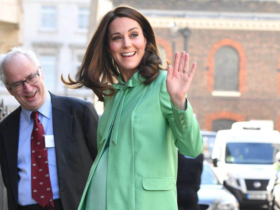 8個凱特與梅根「生下皇室寶寶」的最大差別 反骨王妃「唯一遵守的傳統」是一條白毛毯!