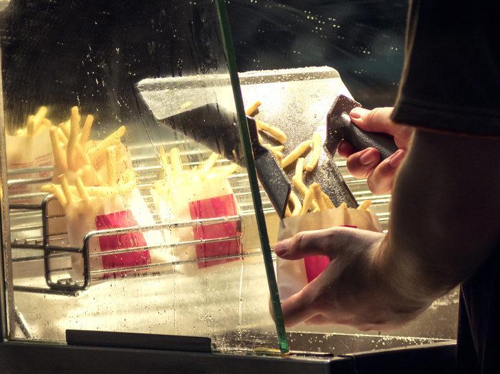 6個各種可怕食物傳言的「錯誤迷思」 你們害怕的「油炸食物」也是有優點的!
