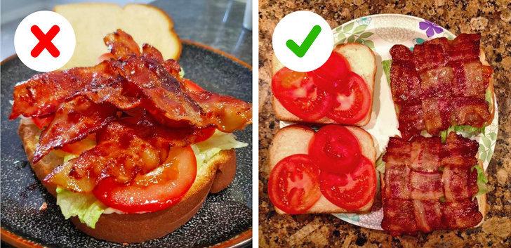 15個「證明你根本不懂吃」的大師級吃法 漢堡「反著吃」才是聰明人!