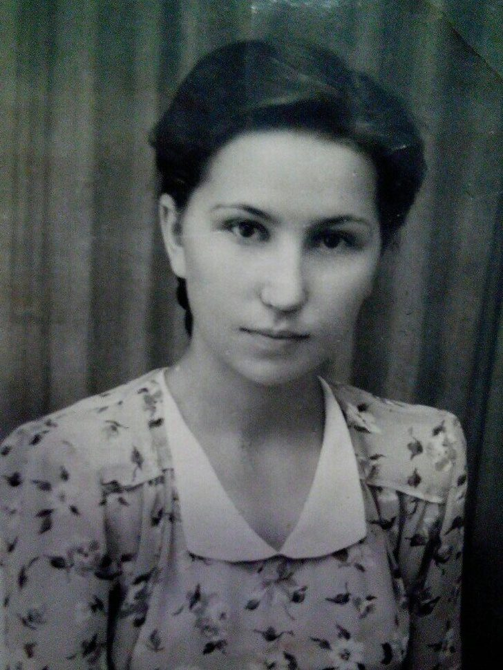 26張網友挖出「媽媽和奶奶年輕時」的超正照片 現代妹完全輸慘!