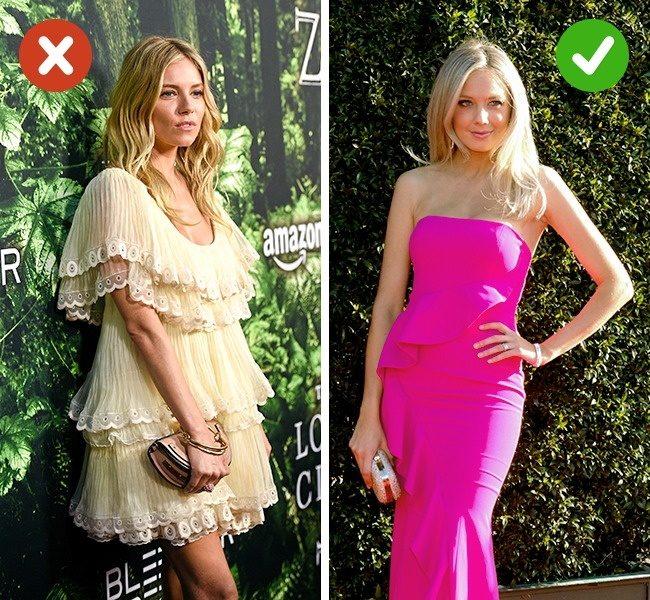 10個大家都被騙慘的「超錯誤穿搭技巧」 只要「懂穿橫條紋」再也不怕顯胖!