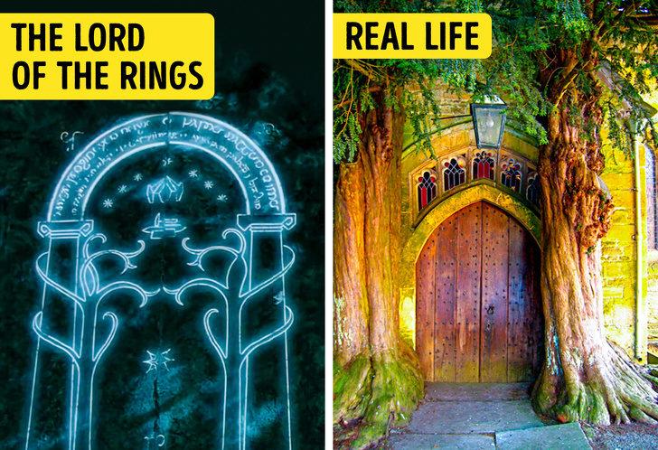 15個「從地球真實仙境取材的」電影魔幻場面 紐西蘭的螢火蟲洞就是「人間阿凡達」!