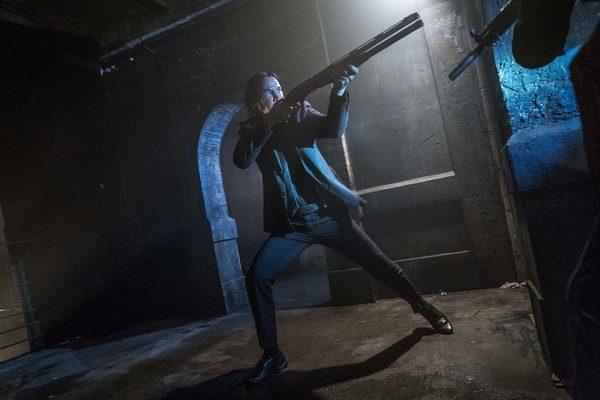 《捍衛任務3》首周終結《復仇者4》!上映不到一周...已搶先宣佈「第4集上映日期」