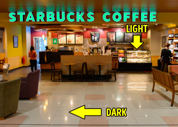 9個星巴克「讓客人越買越多」的行銷秘密 店裡「每一盞燈」都是心機