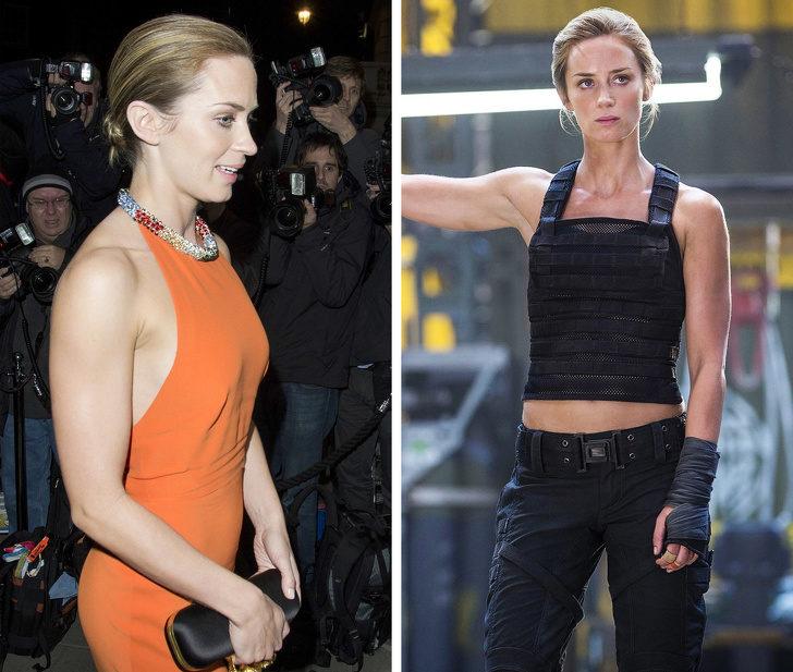 9個為了電影「練得比男人還勤」的敬業女演員 「神力女超人」光騎馬就練了半年!