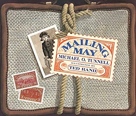美國郵差百年前提供「宅配寶寶到府」超狂服務 「外套貼郵票」就能出發!