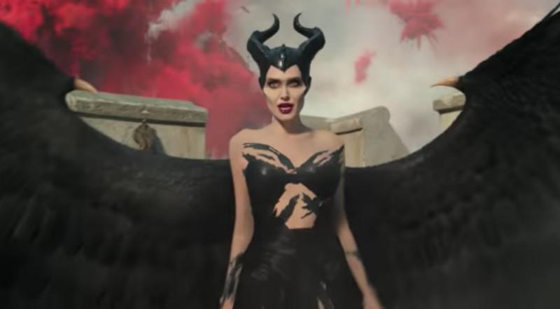《黑魔女2》前導預告出爐!裘莉「超辣戰服」對嗆蜜雪兒菲佛 亮點讓粉絲太興奮