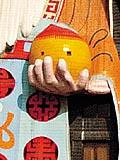超奇葩40公尺高「福祿壽酒店」!客人全住三仙肚子...「壽桃內裡」網傻眼:住進去會崩潰