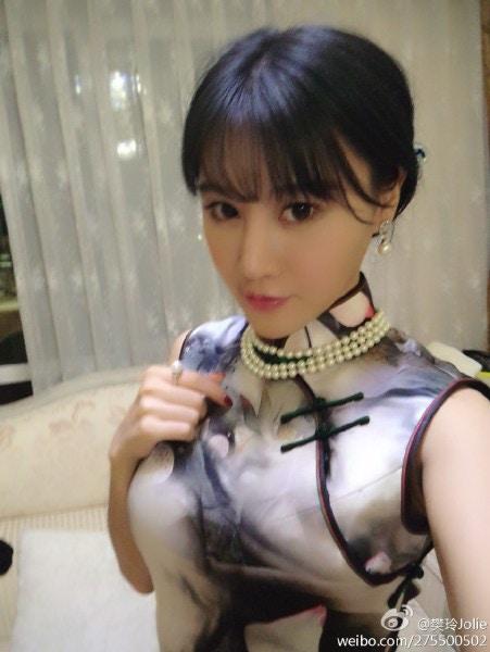 如何區分中國與台灣的女孩?網列5大招分辨:她們天天都像在走紅毯